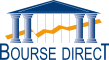 Bourse Direct Logo