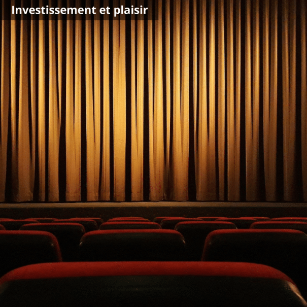 Investissement et plaisir